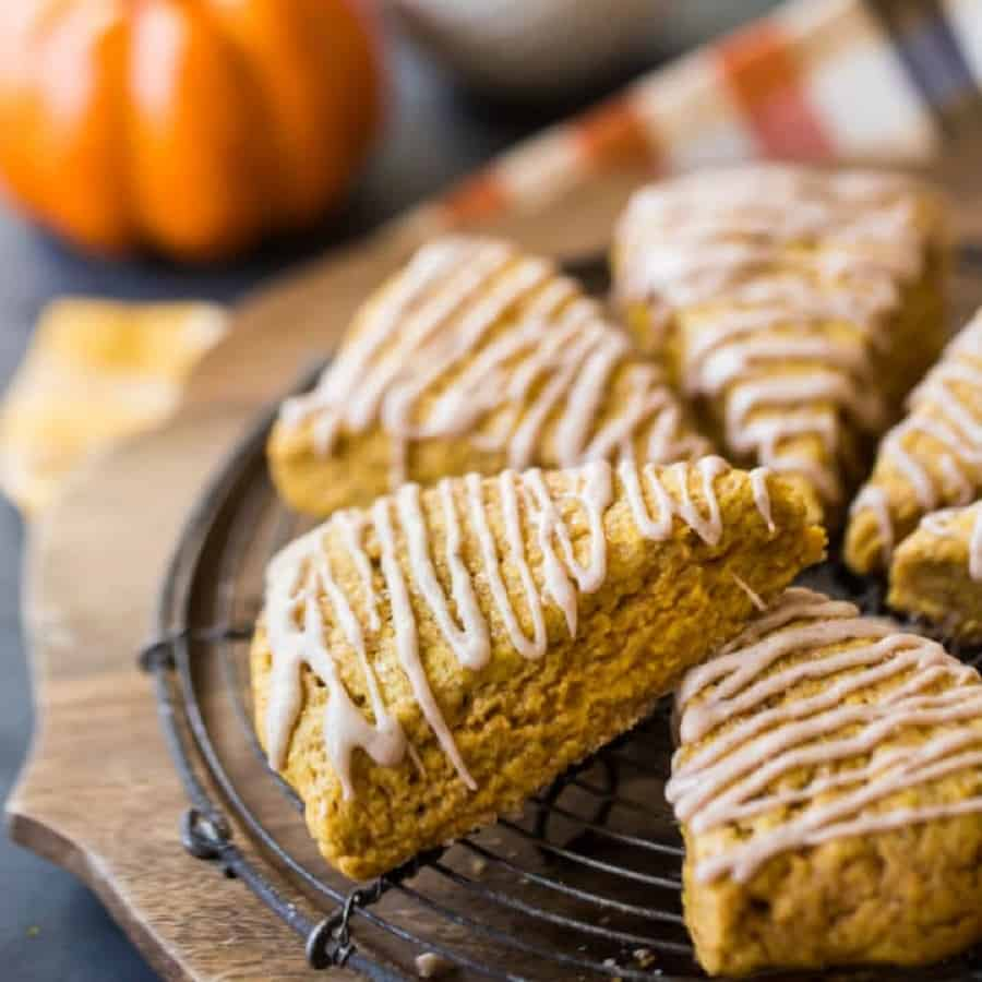 best-pumpkin-scones