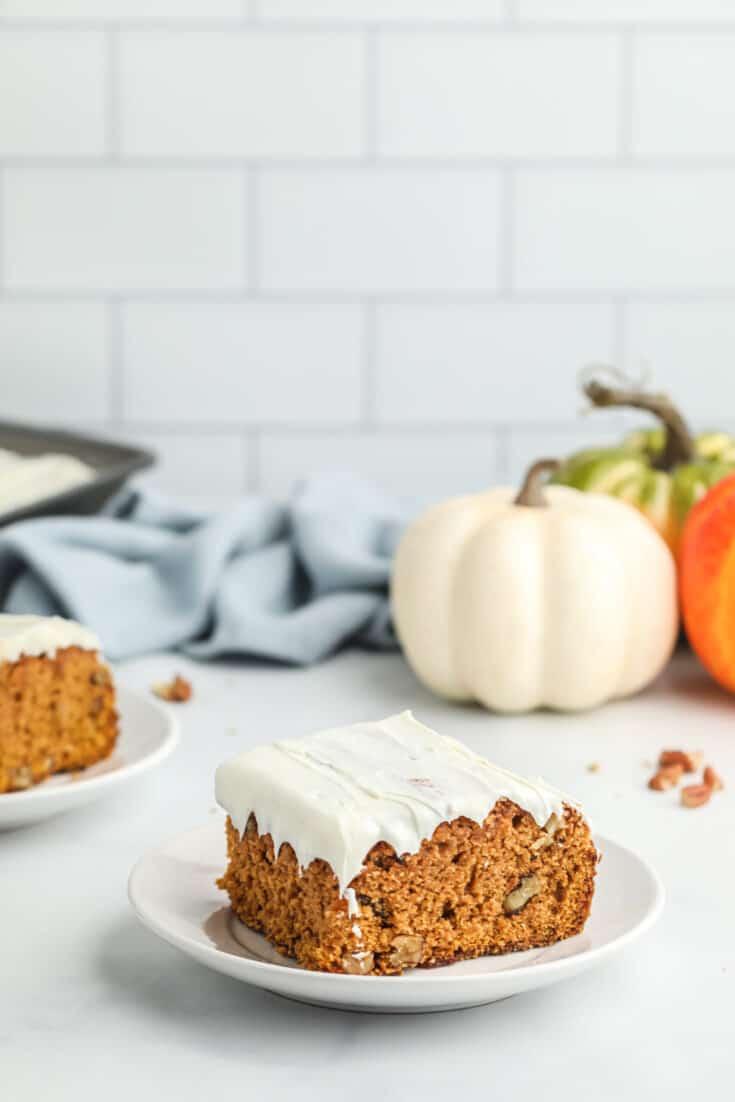 Pumpkin Cake-14