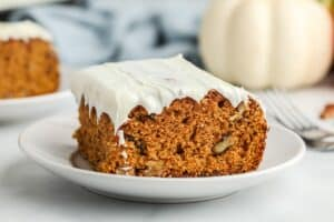 Pumpkin Cake-17