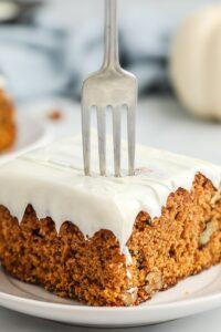 Pumpkin Cake-20