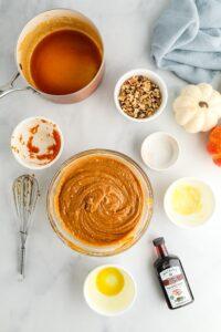Pumpkin Cake-7