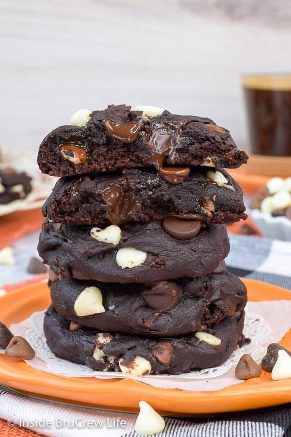 Triple-Chip-Chocolate-Pumpkin-Cookies-11-1