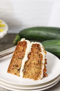 Zucchini Cake Set 2-21