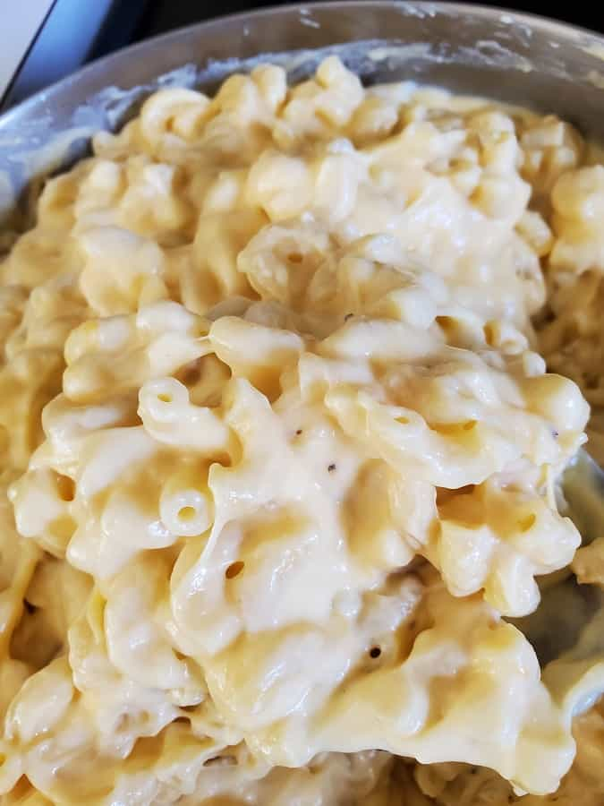 Best Mac and Cheese Casserole