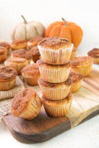 Best Apple Muffins