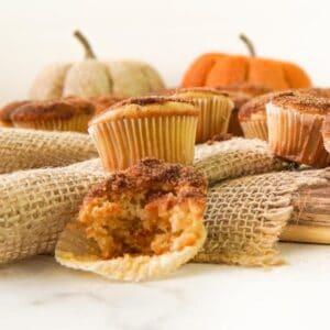 Best Apple Muffin
