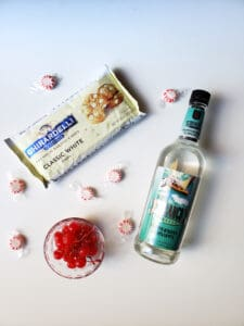 Schnapps Soaked Cherry Bombs