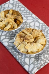 MiniApplePies