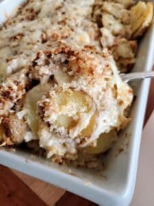 Scalloped Potatoes (2)