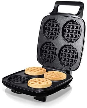 Waffle-Maker