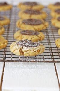 Muddy Buddy Cookies