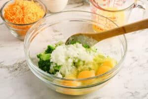 Broccoli Cheddar Cornbread