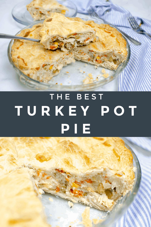pin best turkey pot pie