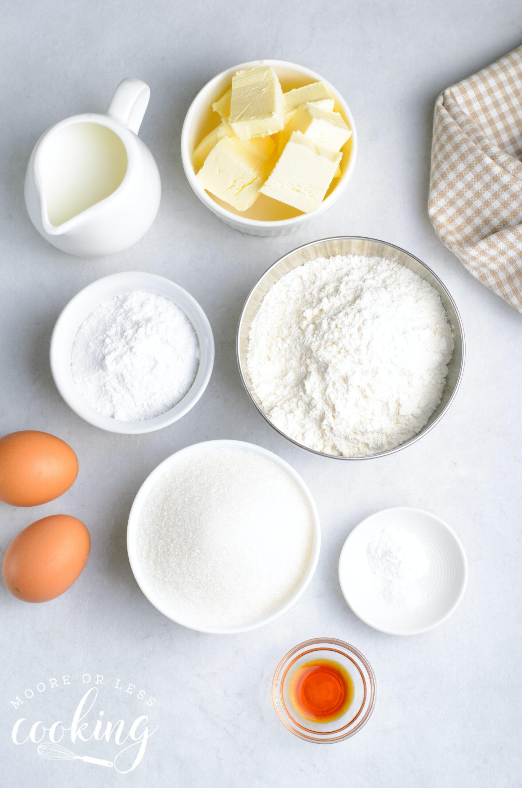 ingredients flipped