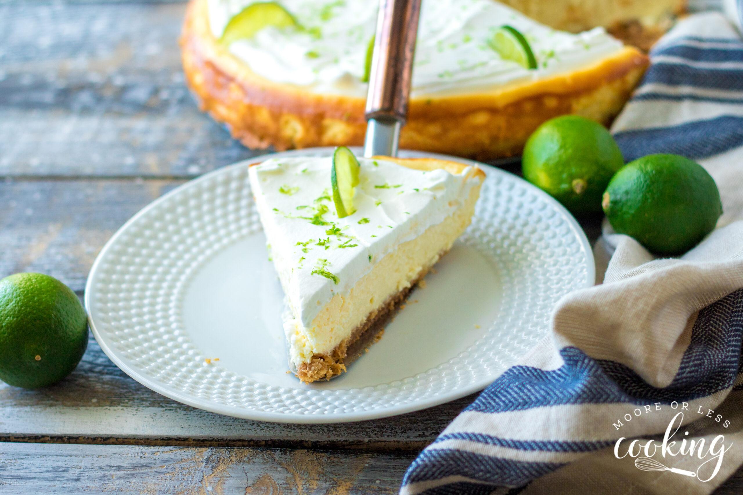 horizontal slice